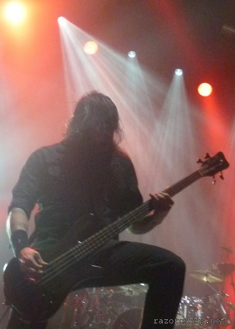 Stone Sour - 11 Dec, 2012  (4)