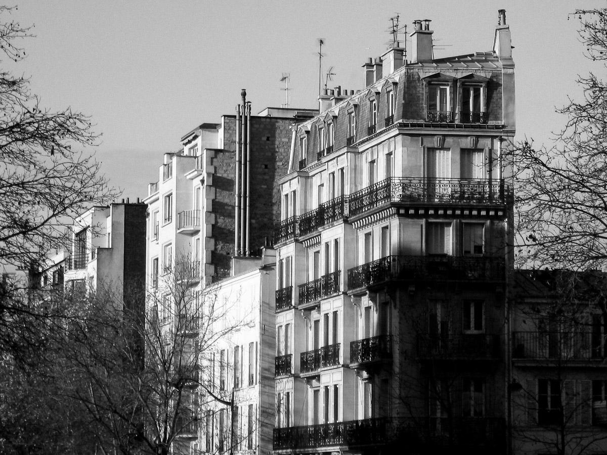 Boulevard Pasteur