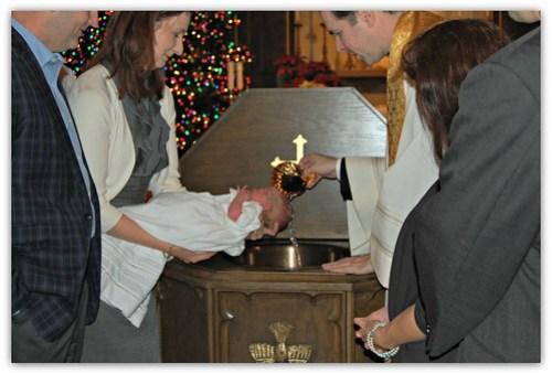 Baptism IV