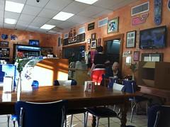 Gibson's Interior