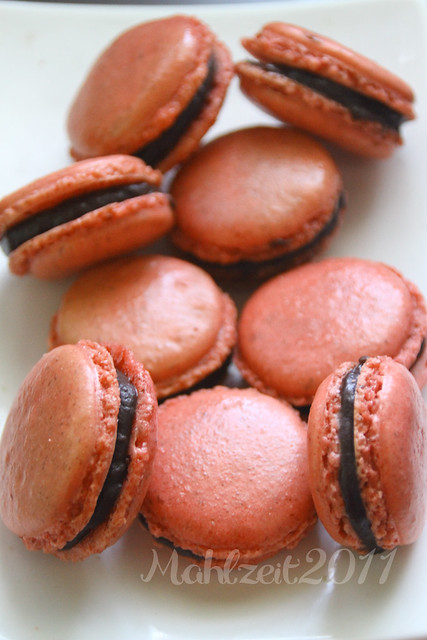 macarons inchoco