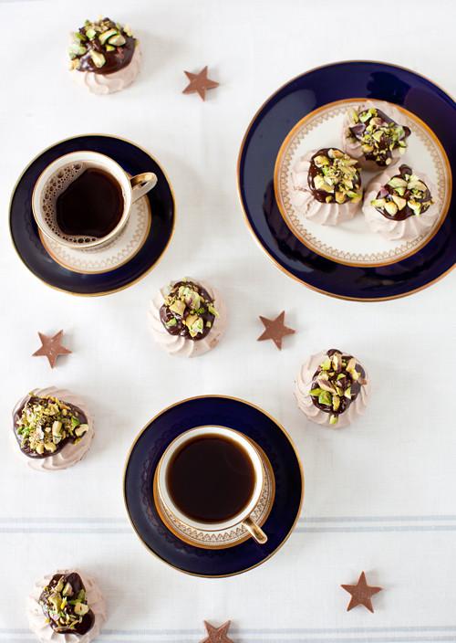 Meringue Chocolate 5