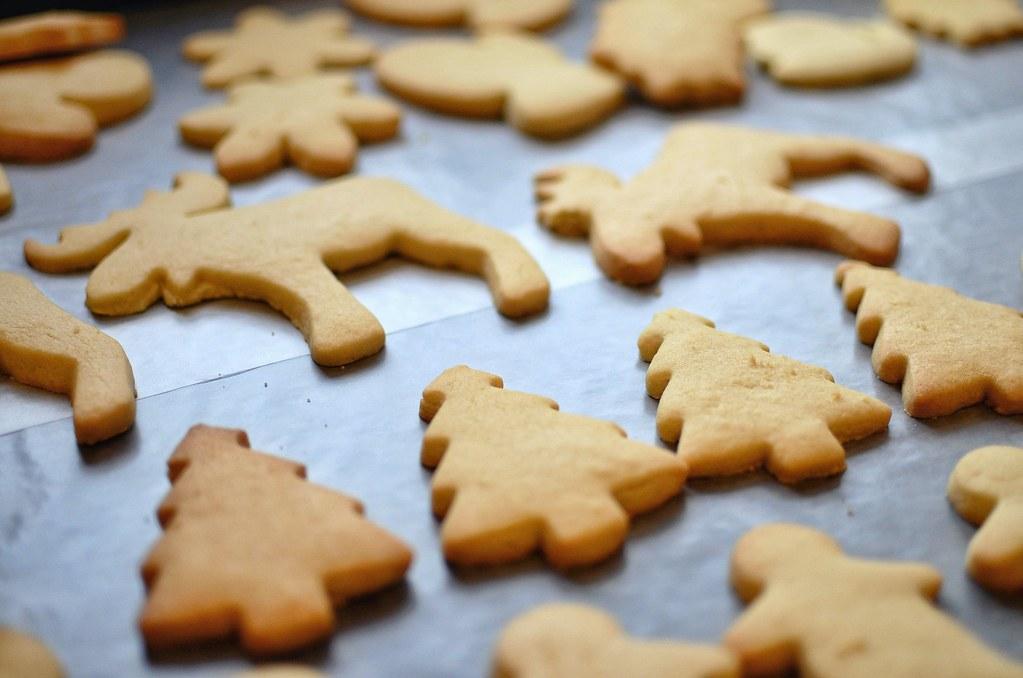 Merry Christmas - Cookies!