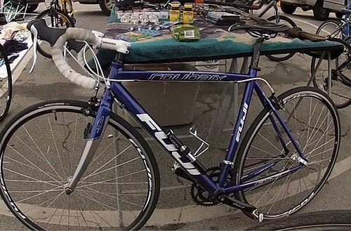 Fuji Roubaix