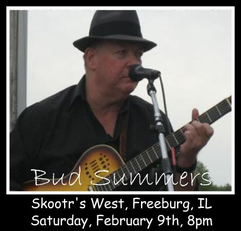 Bud Summers 2-9-13