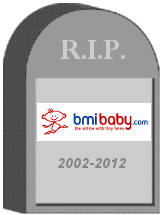 bmiBaby Tombstone