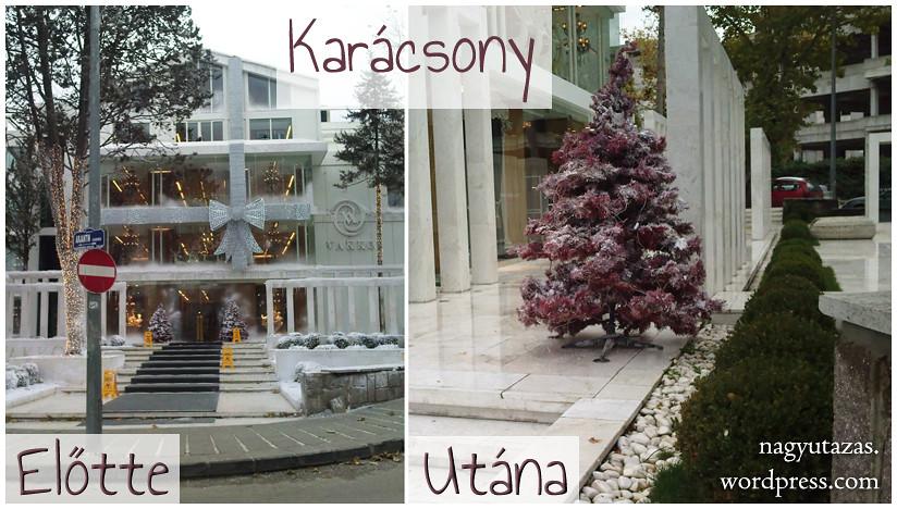 Karácsony Ankarában