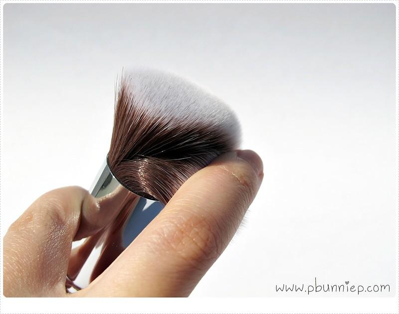 Sigma F80 brush