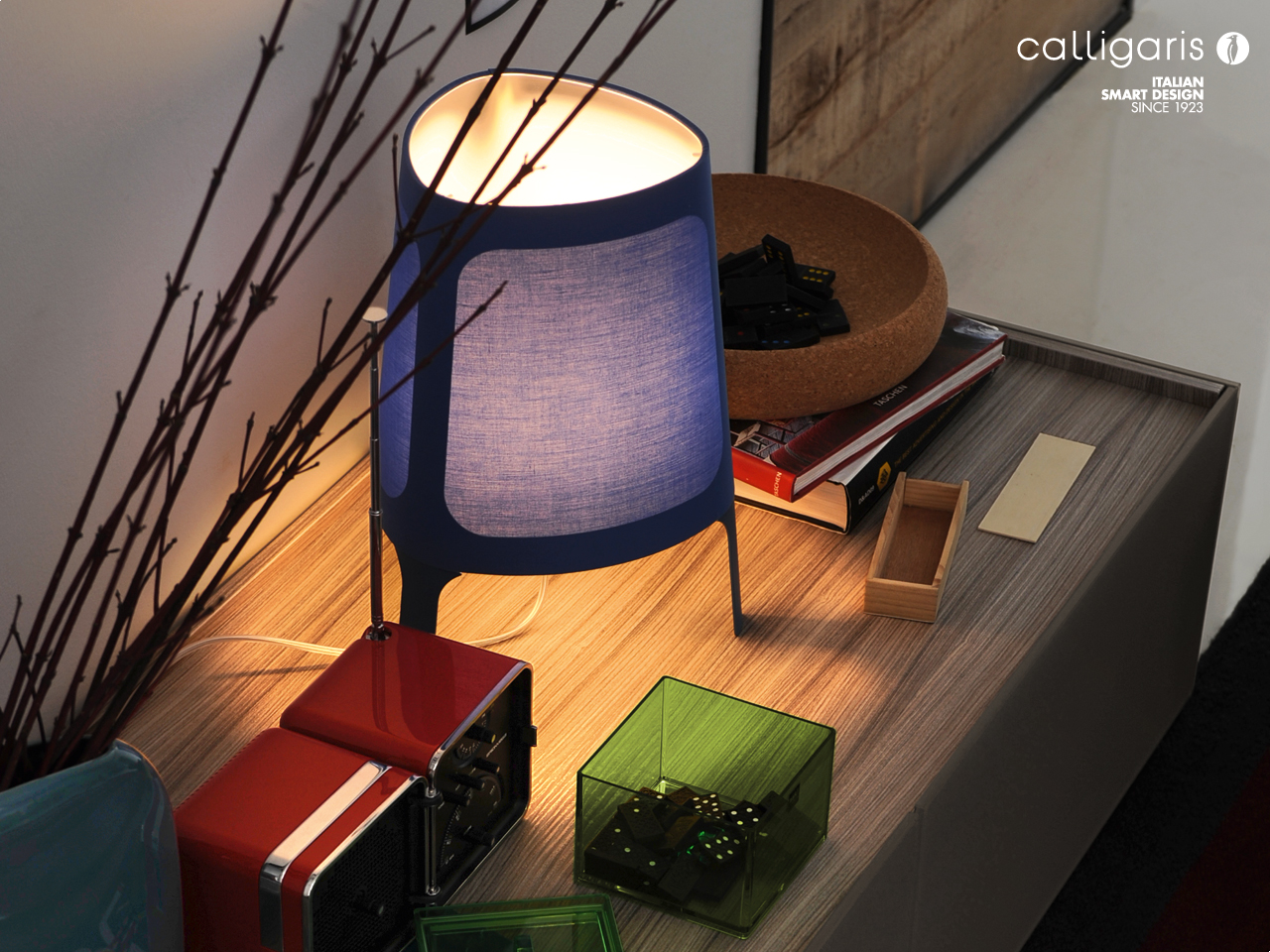Lampada Allure by Calligaris