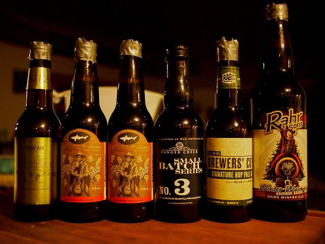 Beer Haul 12-15-12