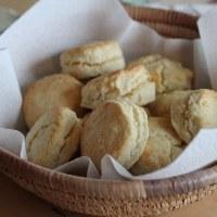 James Beard's Cream Biscuits