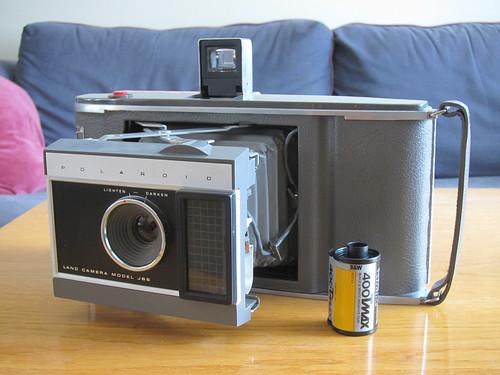 Polaroid J66
