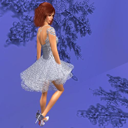 Dancing among the Snowflakes