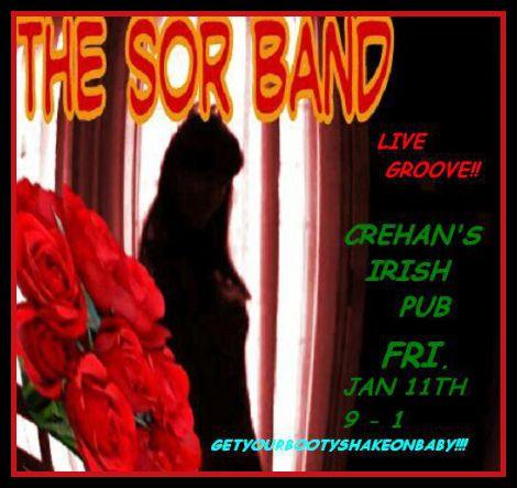 SOR Band 1-11-13