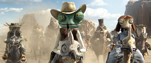 rango screen shot