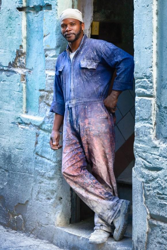 Blue Splash - Havana - 2013