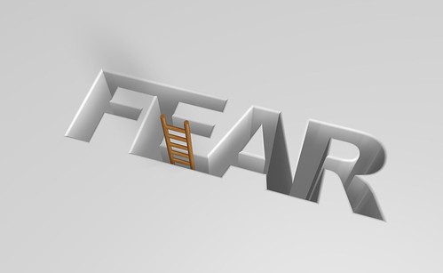 Fear by hang_in_there