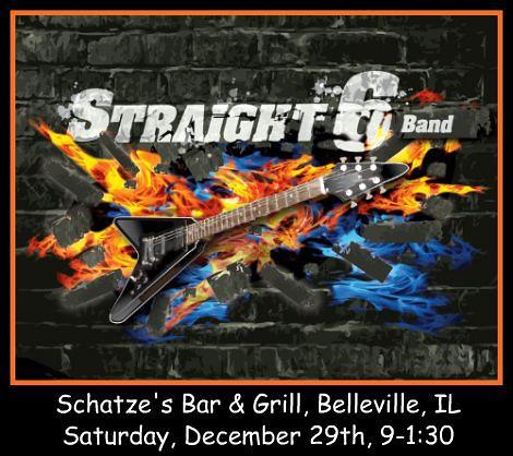 Straight 6 12-29-12