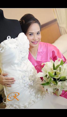 Wedding: Catubig + Umbao (5/6)