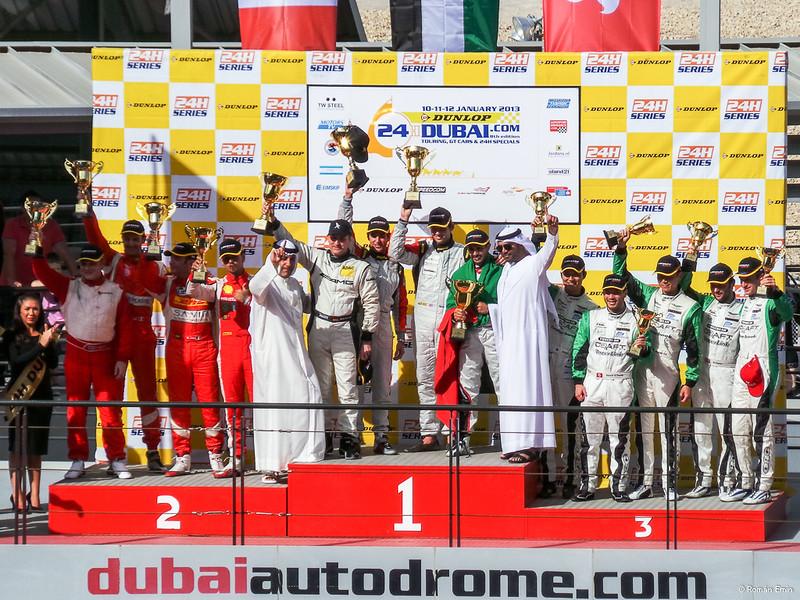 Dunlop 24H Dubai