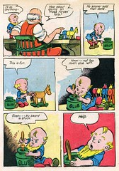 WaltKellyInSanta #2 - Page 34