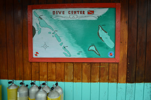 Danakan Dive Center
