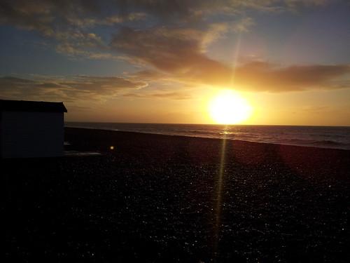 Sunrise 2 by www.sussex-mtb.com