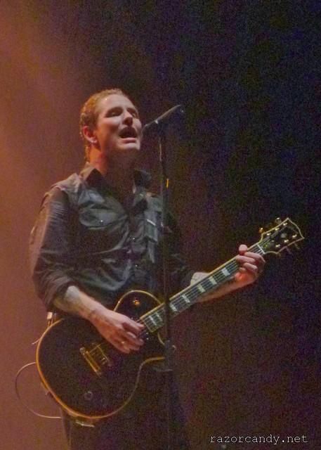 Stone Sour - 11 Dec, 2012  (30)