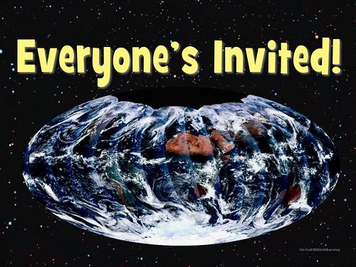 Everyone's Invited! Responsible Travel Week 2013 #rtweek2013