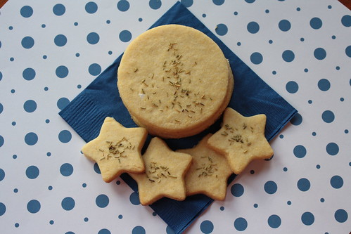 2012 09 Cornmeal Cookies with Thyme (2)