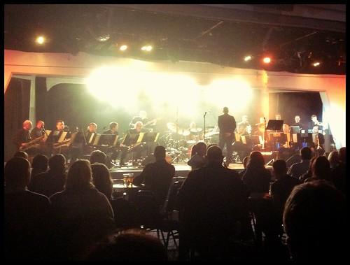 Maynard Ferguson Legacy Big Band by rutty