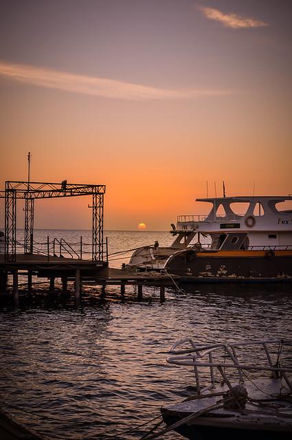 Red Sea Sunrise 5
