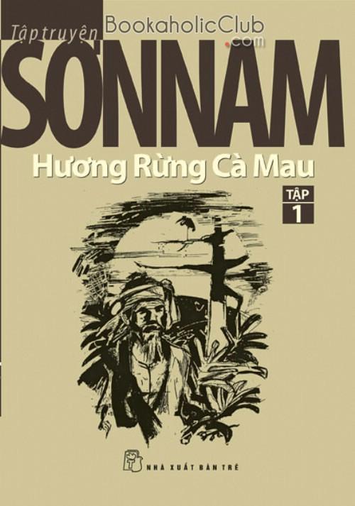 Huong rung Ca Mau tap 1
