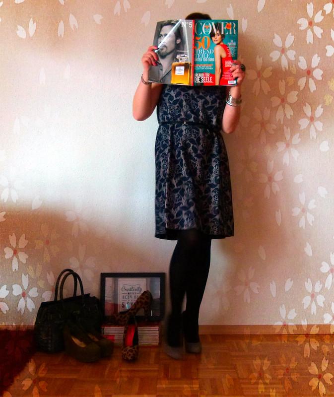 new year dress+cover magazine