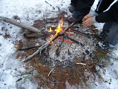 Idle No More: Eagle Rock