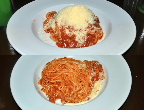 Giannis' Bolognese Spaghetti