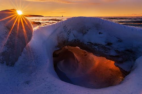 Ice Arch