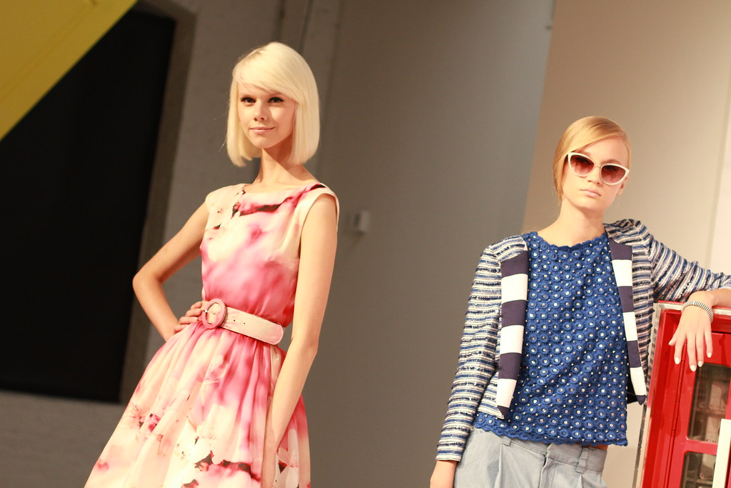 ALICE & OLIVIA S-S 2013 11