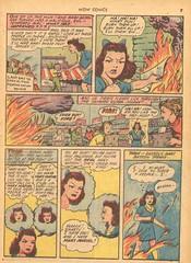Wow Comics #17 - Page 7