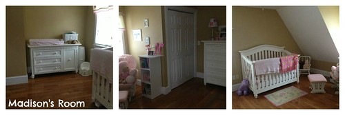 Maddie's Room