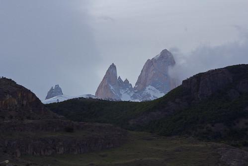 Viaje Argentina día 22