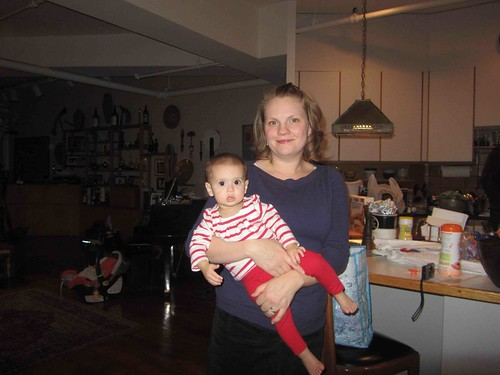 Avery & Aunt Jessica