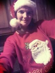 a very merry ho (ho ho) by madEthelFlint