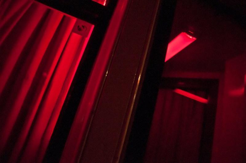 Red Light Roxanne
