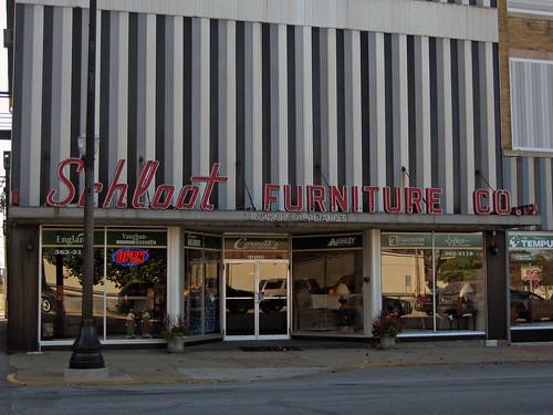 Schloot Furniture Co.
