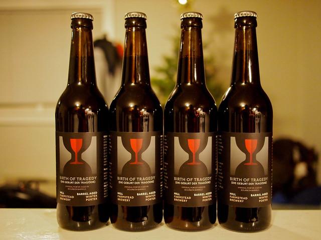Beer Haul - 12-21-12