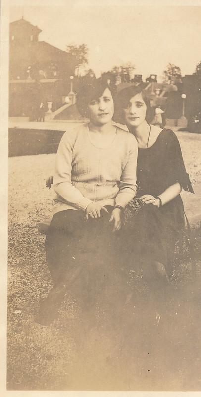 Margie & Selma