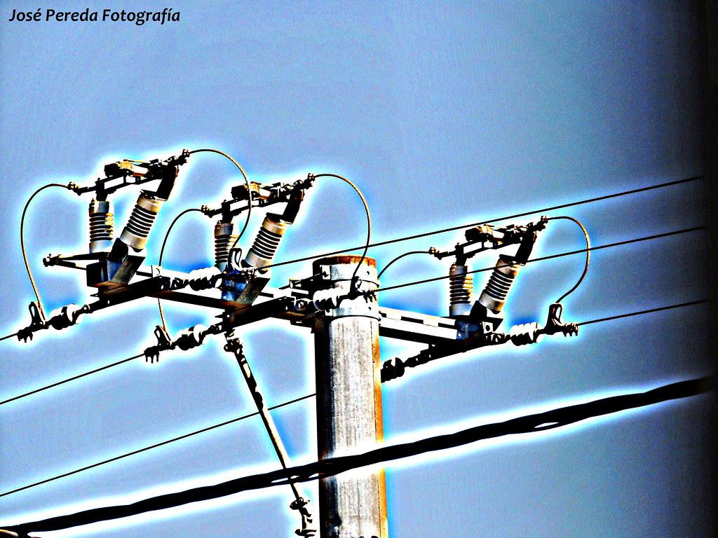 Electric : 
