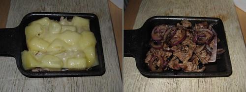 Raclette Silvester 2012-13 6