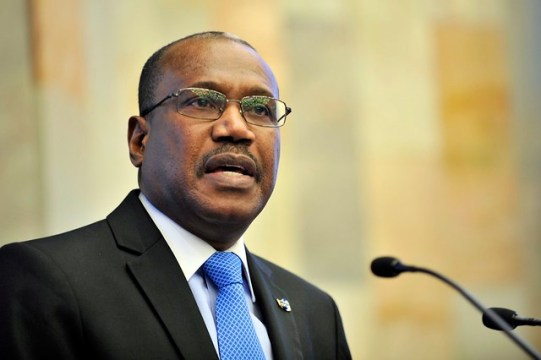 Dr Hamadoun I. Touré, Secretary - General, ITU